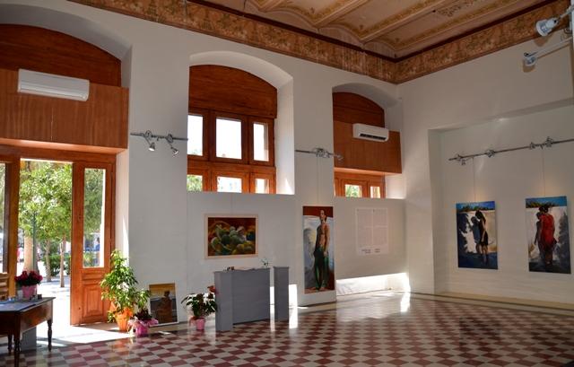 Ermoupolis Art Galery