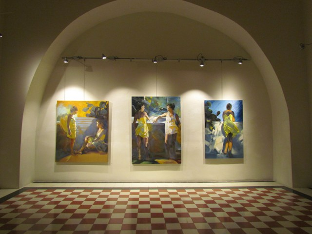 Ermoupolis Art Gallery