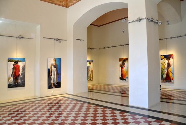Ermoupolis Art Gallery